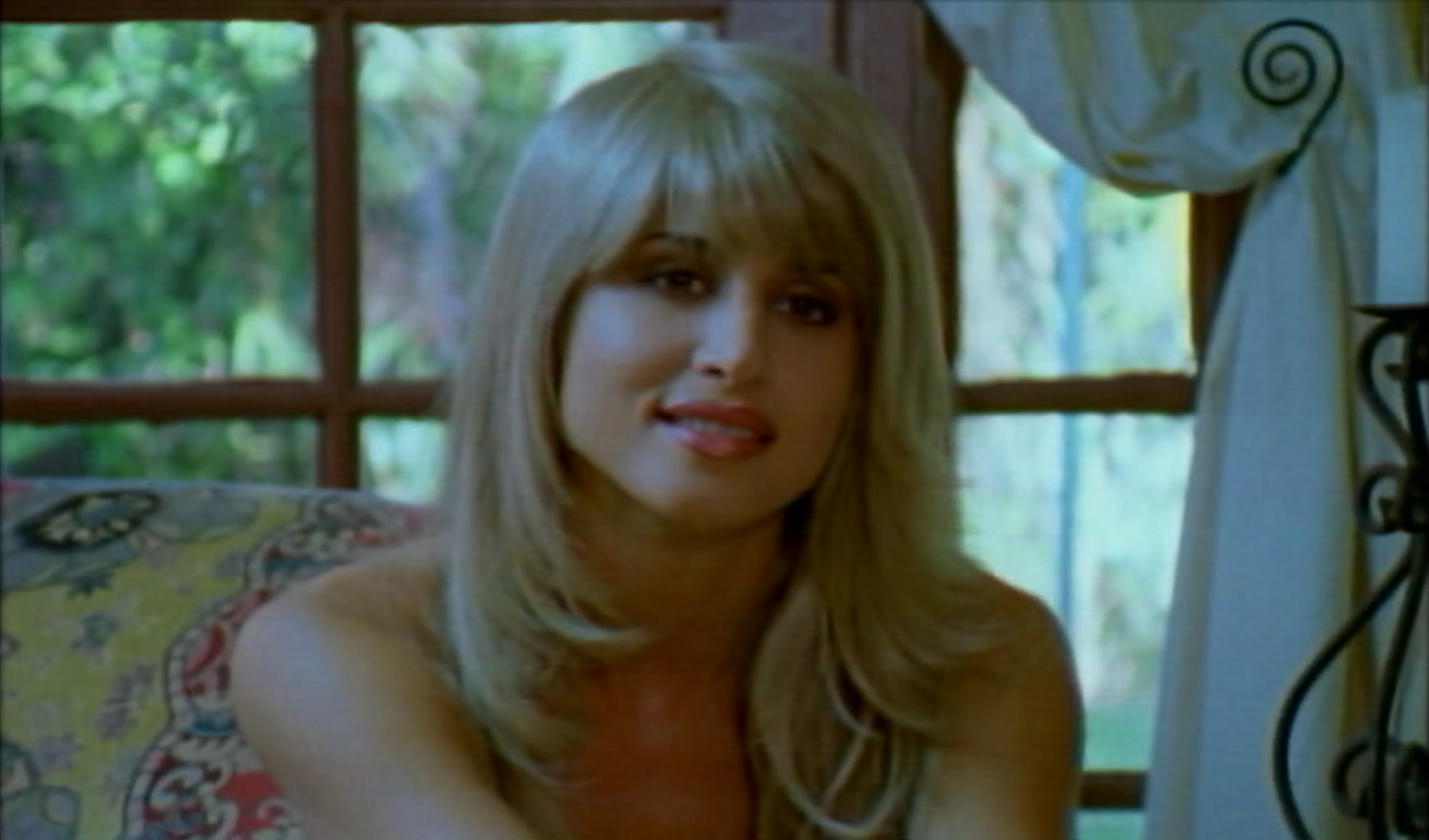 Diane Sorrentino Actress in Romantic Schemer